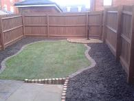 Landscaping in Rowley Regis