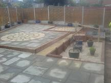 circles and paving kits in Selly Oak