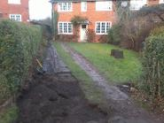 In need of a new driveway in Bournville